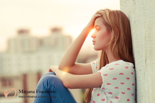 Psihična travma in psihoterapevtska obravnava