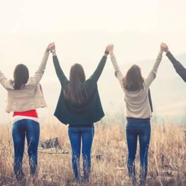 Terapevtska skupina za Ženske – QueenieGroup