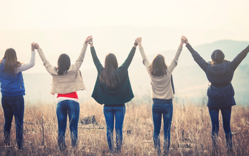 NOVO!! Terapevtska skupina za Ženske