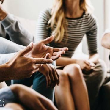 Skupina za komplicirane odnose – AntiLonelinessGroup
